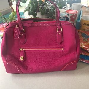 Coach purse.  Super cute. Very good condition